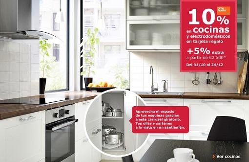 muebles de cocina en pontevedra ofertas