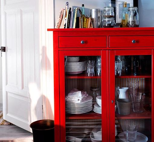 El mejor aparador Ikea para decorar tu comedor puede no ser el que ...