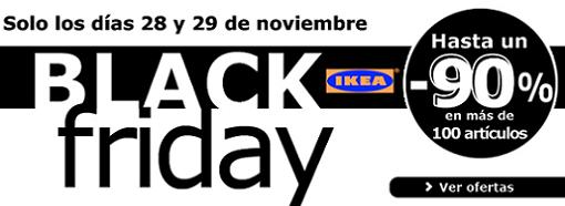 black friday ikea