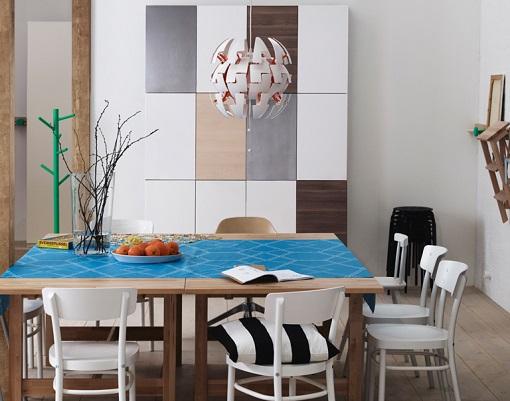 Ikea Decoracion Salon Comedor ~ El mejor aparador ikea para decorar tu comedor puede no ser el que