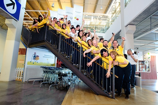 Ikea ninos gran canaria