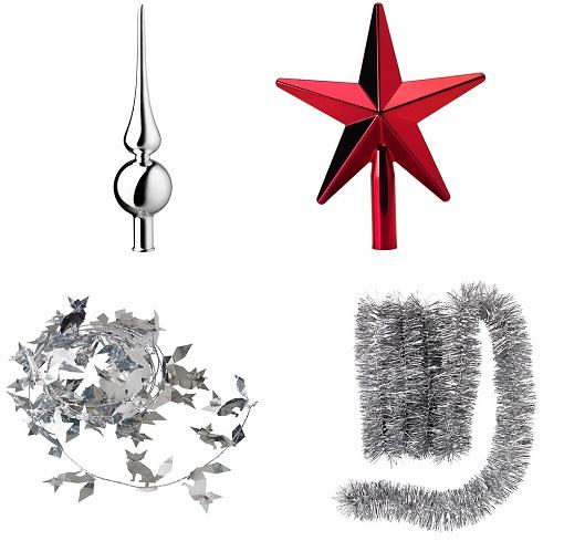Tags: Adornos Navidad Ikea , Decoraciu00f3n Ikea , Ikea Navidad