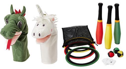 Ikea juguetes para ni os mueblesueco for Ikea juguetes infantiles