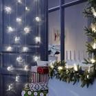 luces de navidad ikea