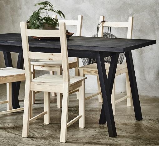 nueva mesa comedor ikea