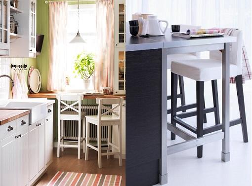 Awesome Sillas Altas Cocina Images - Casa & Diseño Ideas ...