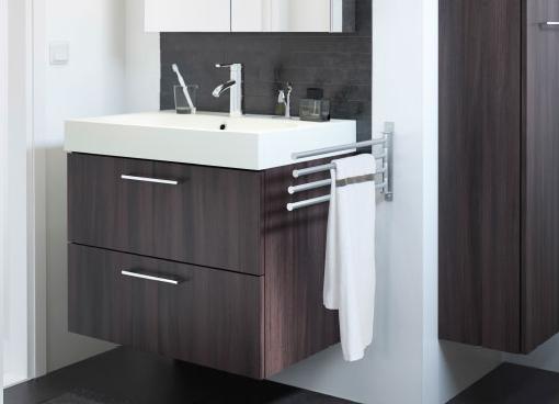 Casas cocinas mueble toalleros para bano for Toalleros bano baratos