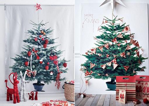 árbol de navidad ikea