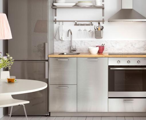 Mueble de cocina ikea muebles cocina ikea fotos del - Ikea muebles de cocina ...