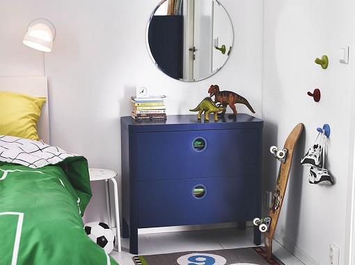 cómoda infantil Ikea