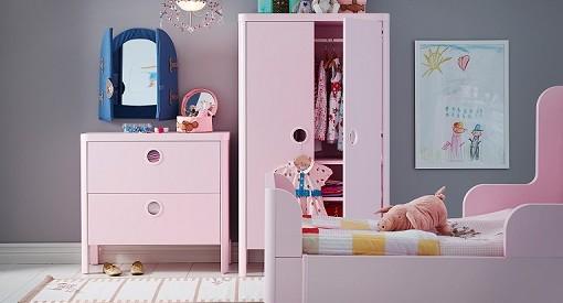 cómodas infantiles Ikea