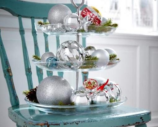 decoración navideña 2015