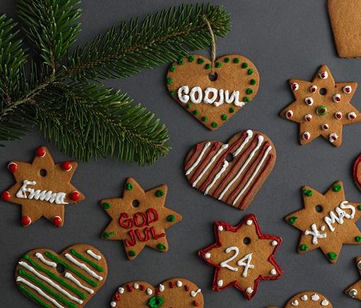galletas de navidad ikea