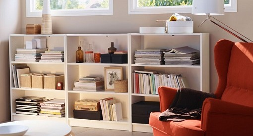 Salones ikea archives p gina 10 de 20 mueblesueco for Muebles billy ikea