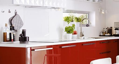 muebles armarios de cocina ikea metod