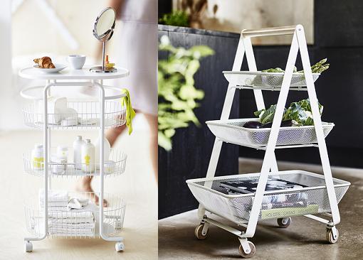Novedades de ikea 2015 que querr s tener en tu casa - Ikea accesorios cocina ...