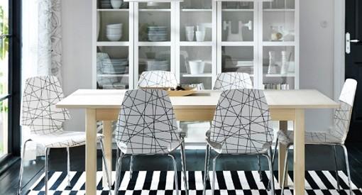Ikea cocinas archives p gina 6 de 12 mueblesueco - Mesas y sillas de cocina ikea ...