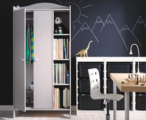 Armarios ikea ni os mueblesueco - Ikea asturias armarios ...