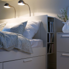 cabeceros de cama Ikea