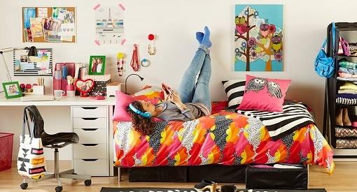 Ikea dormitorios archives p gina 5 de 17 mueblesueco for Habitaciones juveniles 2016