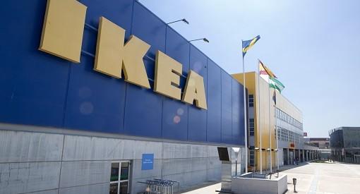 Ikea horario