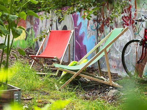 El cat logo ikea primavera 2015 trae muchas ideas para tu jard n o terraza mueblesueco - Ikea ideas jardin pau ...
