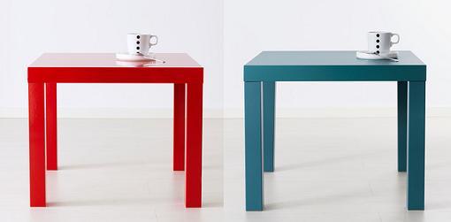 La mesa lack de ikea el mueble auxiliar m s barato y conocido - Mas barato que ikea ...