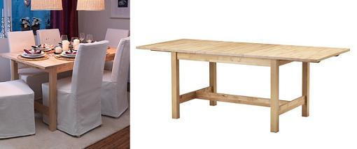 Mesas cocinas ikea leroy merlin mesas cocina taburetes - Mesa plegable con sillas dentro ikea ...