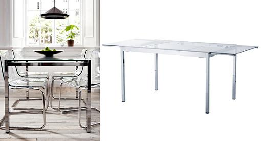 Beaufiful Mesas Plegables Cocina Ikea Images >> Mesas Plegables Ikea ...
