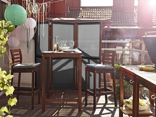 Novedades Ikea jardín