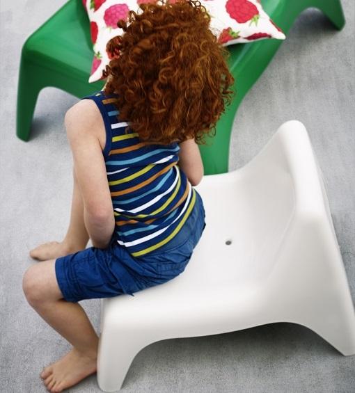 sillón Bunso