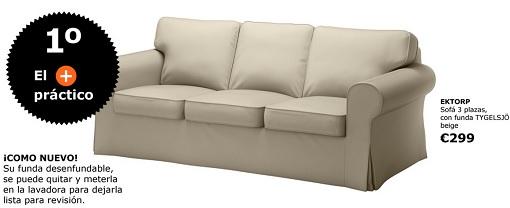 Sofas cama ikea opiniones sofa ideas for Los sofas mas baratos