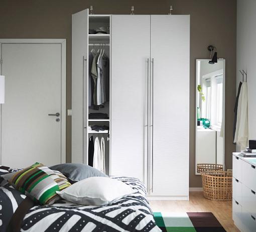 Armarios roperos ikea mueblesueco - Ikea asturias armarios ...