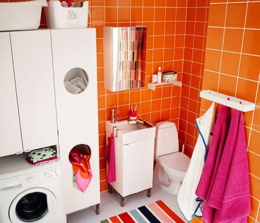 baños pequeños ikea