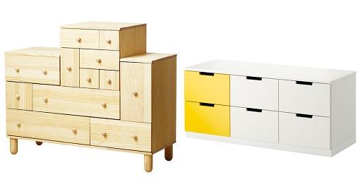 Muebles para recibidor ikea 20170810192859 for Mueble zapatero hipercor