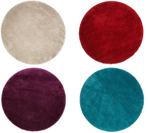 ikea alfombras redondas mueblesueco