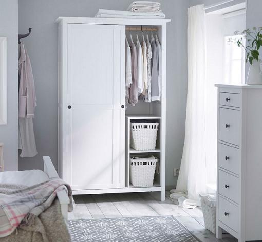 Ikea nordli lo ltimo en dormitorios juveniles baratos for Armarios juveniles baratos