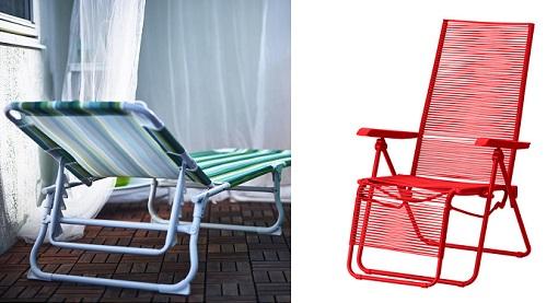 Ikea tumbonas mueblesueco - Sillas de jardin ikea ...