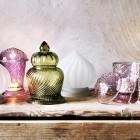 lámparas de mesa de ikea