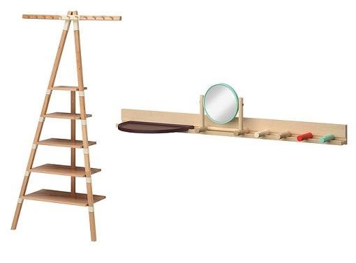 Muebles de entrada Ikea