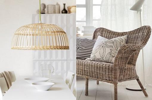 Muebles rústicos Ikea