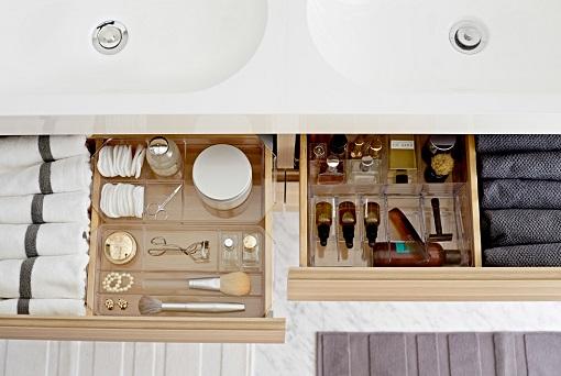 soluciones baños ikea