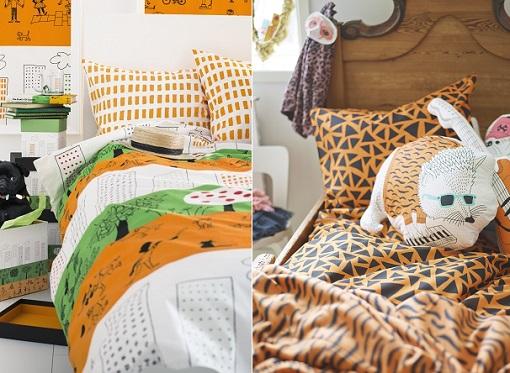 Textiles Ikea primavera 2015