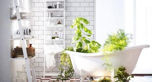 estanterías de baño ikea