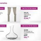 Ikea ofertas semanales