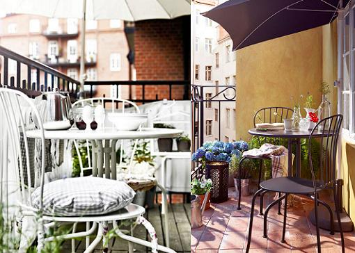muebles terraza ikea lacko mueblesueco