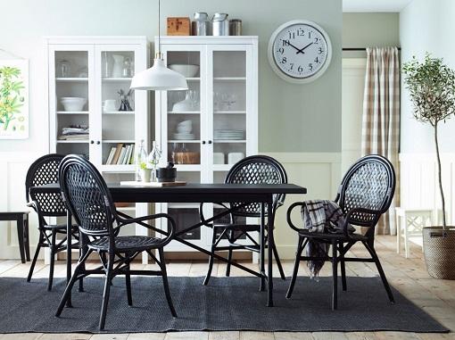 nuevas mesas de comedor de ikea