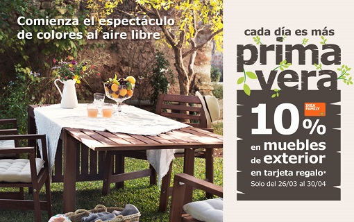 Decoracion mueble sofa ofertas muebles de jardin for Mobiliario jardin ikea