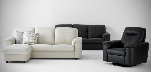 Timsfors el sill n relax de ikea reclinable y giratorio - Sillon reclinable ikea ...