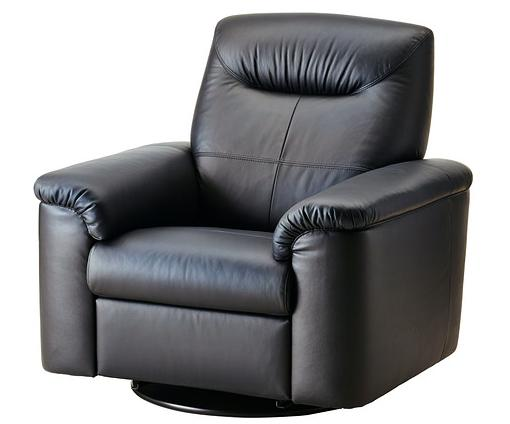 timsfors sillon reclinable giratorio de ikea